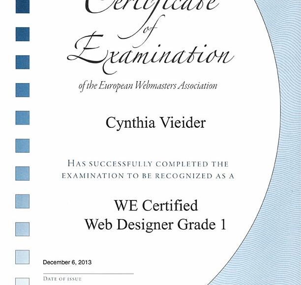 certified-web-designer