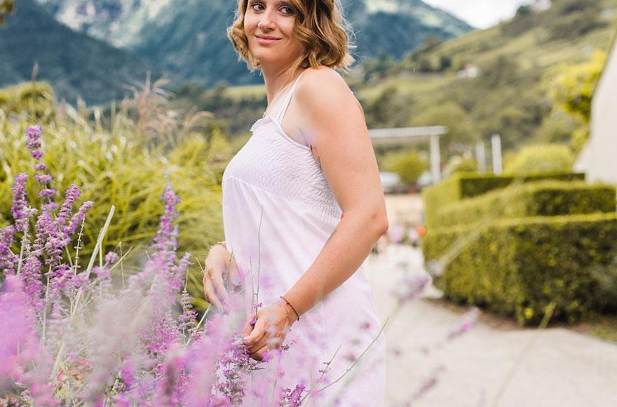 Natürliche Portraits Südtirol