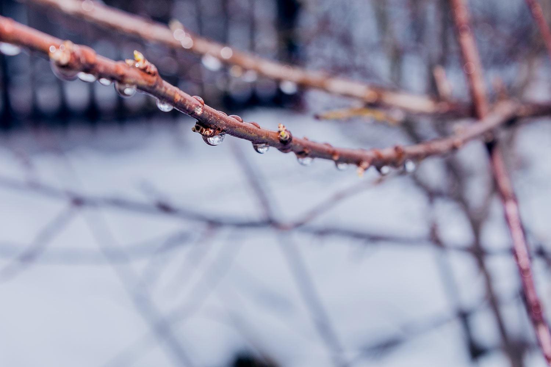 Winterzeit Völlan