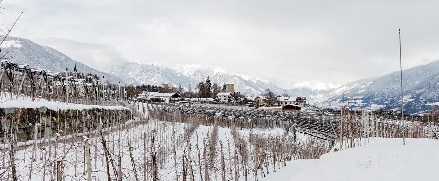 Traumhafter Winterurlaub Völlan Lana