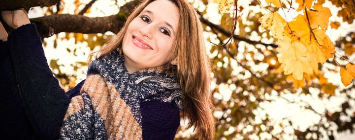 Photoshooting Ally Ravensburg