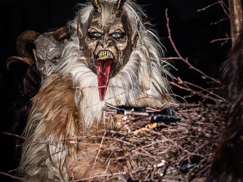 Krampus Night of Hell