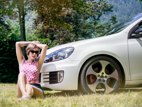 Tuning Treffen Model Prissian