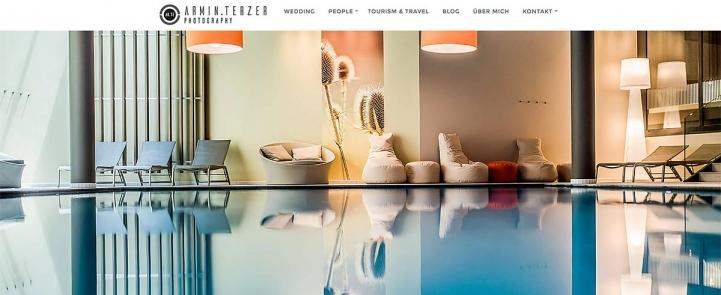 Armin Terzer photography by web-artwork