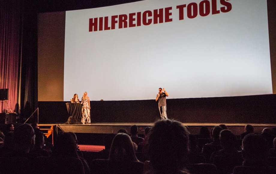 Best off Tipps Hollywood on Stage