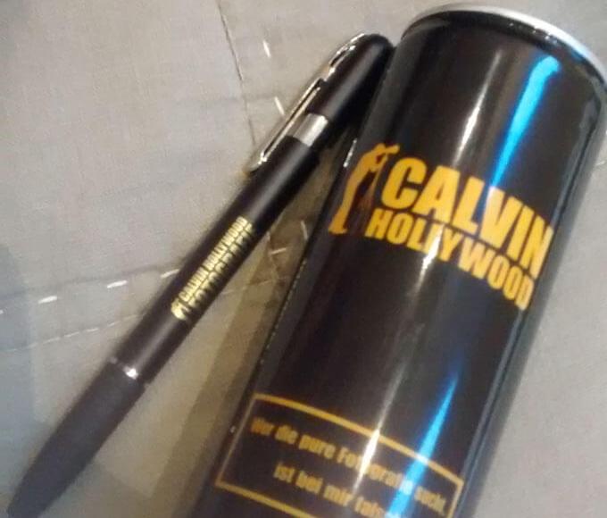 Calvin Hollywood Marketing