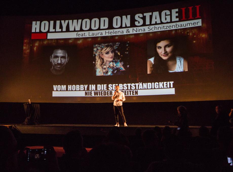 Kristof Team Hollywood