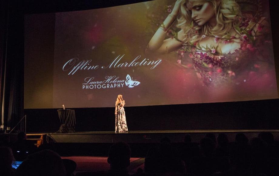 Laura Helena Photography Trainerin
