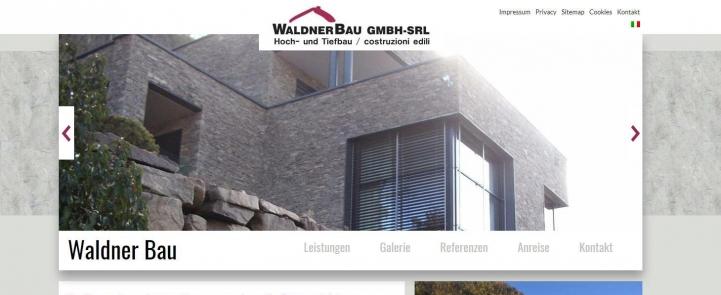 Waldner Bau